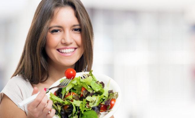 7 alimentos que te hacen feliz