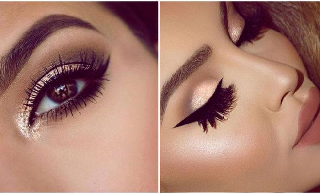 Conoce las partes del ojo para entender tu próximo tutorial de maquillaje