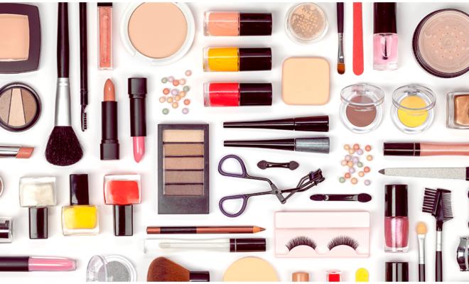 Cómo organizar tu preciado maquillaje