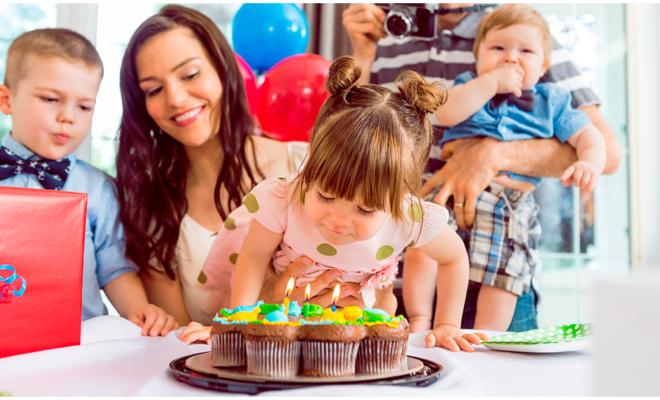 Ideas para recordar el primer año de tu bebé
