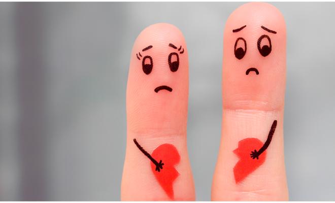 Cómo sobrevivir después de una ruptura amorosa