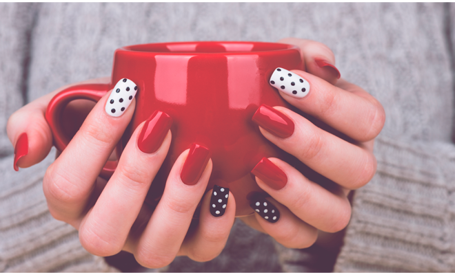 Trucos para mantener tus uñas hermosas
