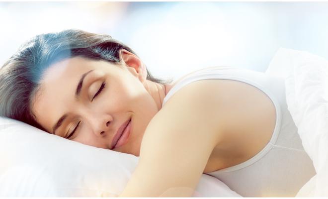¿No puedes dormir?  7 formas para conciliar el sueño más rápido