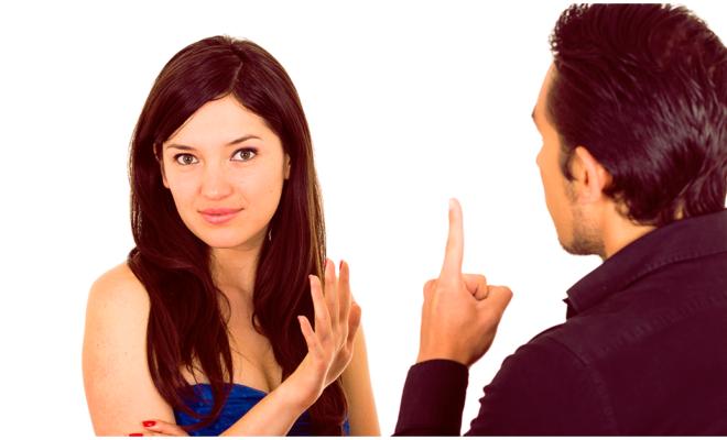 11 excusas que pone un hombre para explicarte que no habrá segunda cita