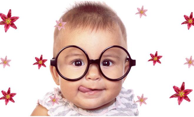 Cómo reconocer si tu bebé es un genio