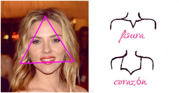 cara-triangulo