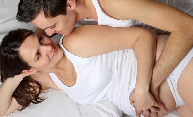 Lo que siente tu bebé cuando tienes sexo durante el embarazo