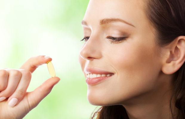 vitamina e belleza tratamiento