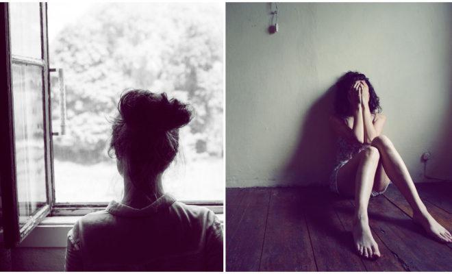 Síndrome de soledad crónica: qué es y cómo te afecta
