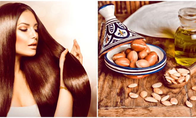Increíbles beneficios del aceite de argán