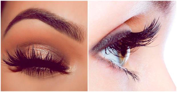 pestañas makeup ojos maquillaje