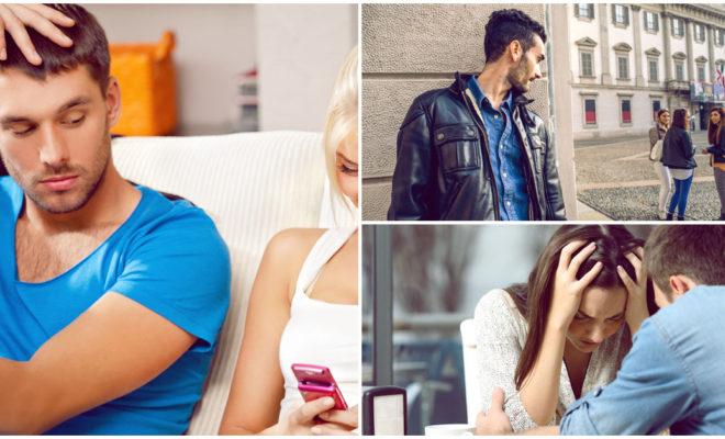 8 Señales que muestran que tu pareja es un controlador