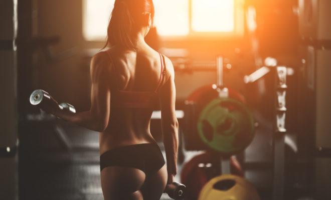 3 Ejercicios para aumentar tus glúteos