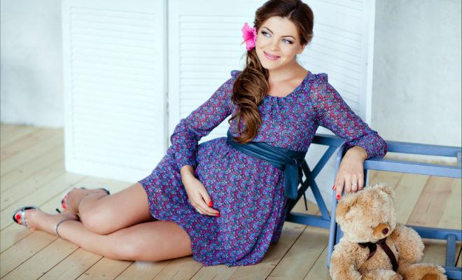 Cómo cuidar tu cabello en el embarazo