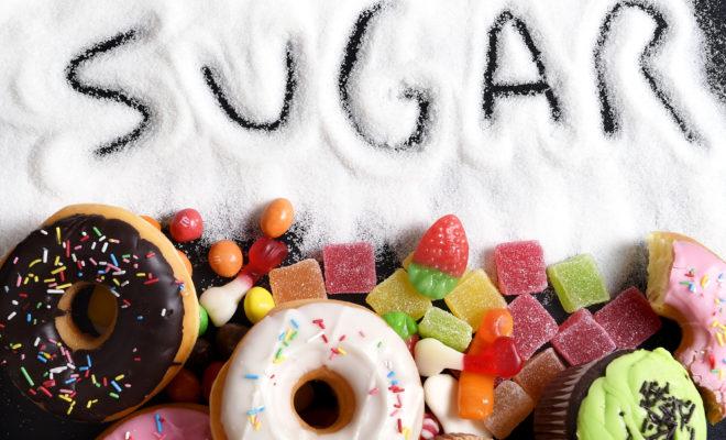 El azúcar no solo engorda, también envejece