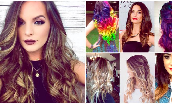 El a-b-c de la coloración en tu cabello