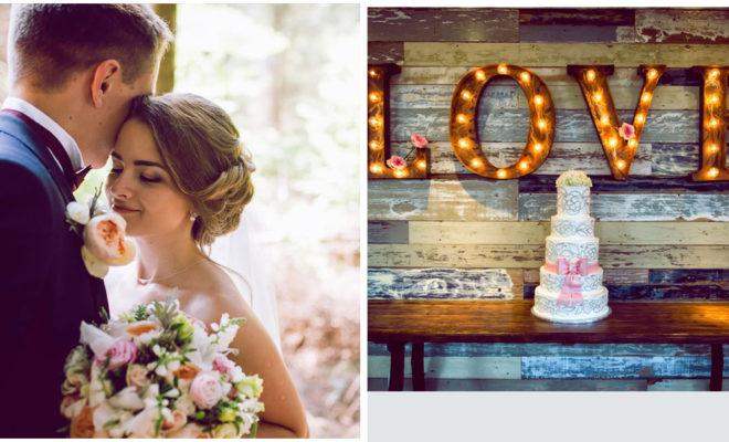 Sueñas con la boda perfecta… pero sigues soltera
