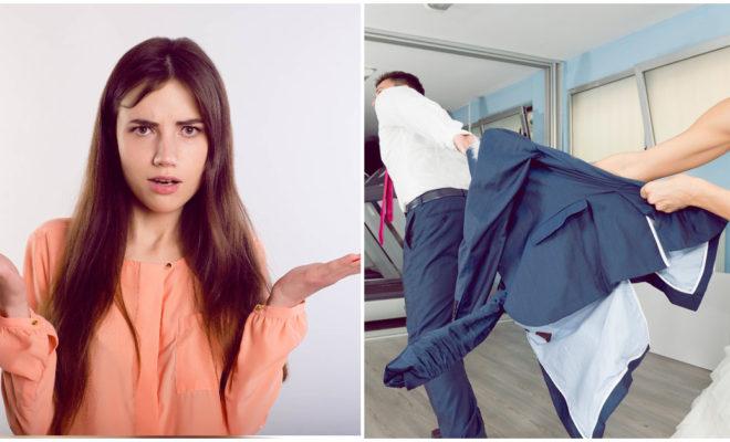 Los sentimientos de una mujer pueden espantar a ciertos hombres, ¿por qué?