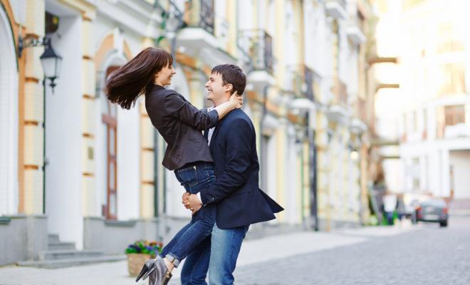 Cómo tu pareja te hace mejor persona