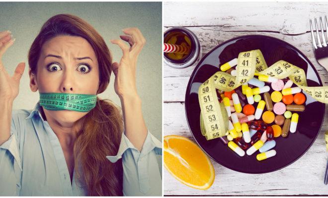 Dietas peligrosas, aprende a identificarlas