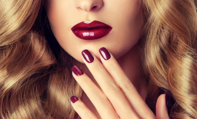 Mascarillas para que crezcan tus uñas