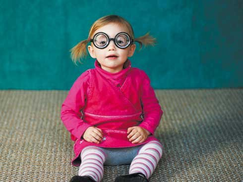 detectar problemas de la vista