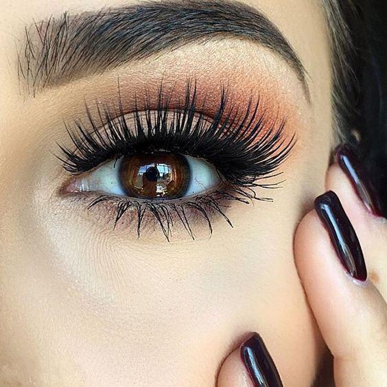 hacer tus ojos más grandes