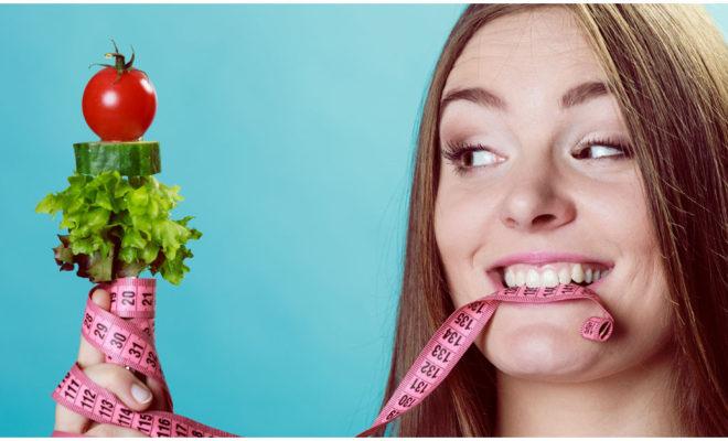Los tips para bajar de peso que te hacen engordar