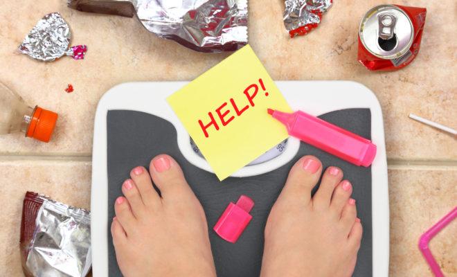 Anorexia y bulimia: ¿cómo salir de eso?