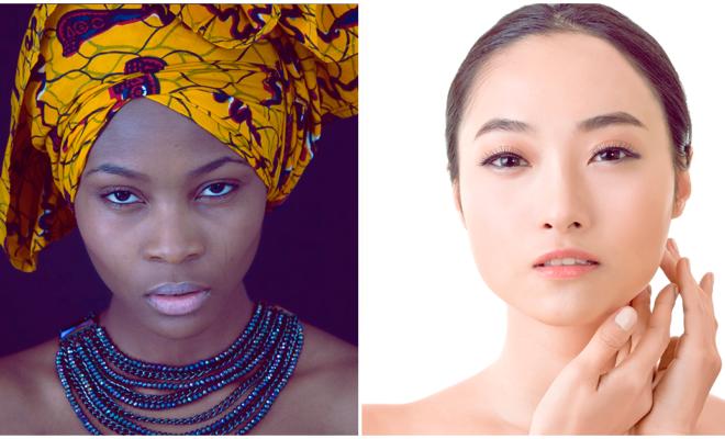 ¿Qué es belleza para otras culturas?