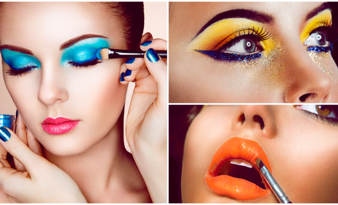 6 tips básicos de maquillaje