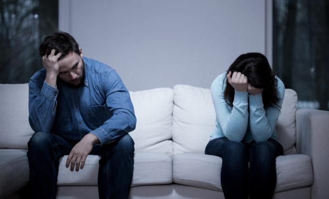 Errores que impiden que tengas una relación estable con el hombre que amas
