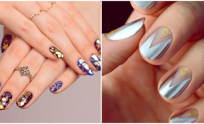 Las aplicaciones más bonitas para tus uñas