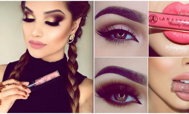 Un makeup para inspirarte cada día de la semana