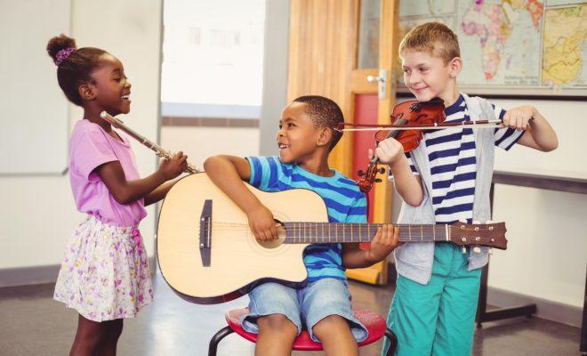 Cómo influye la música en tus hijos