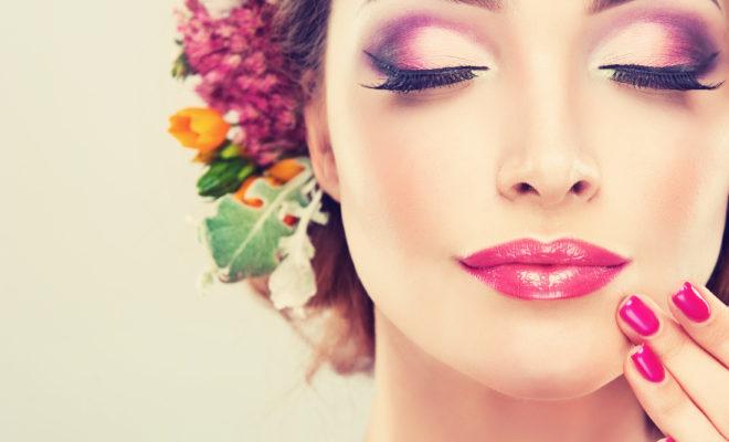 4 formas de usar el rosa en tu makeup