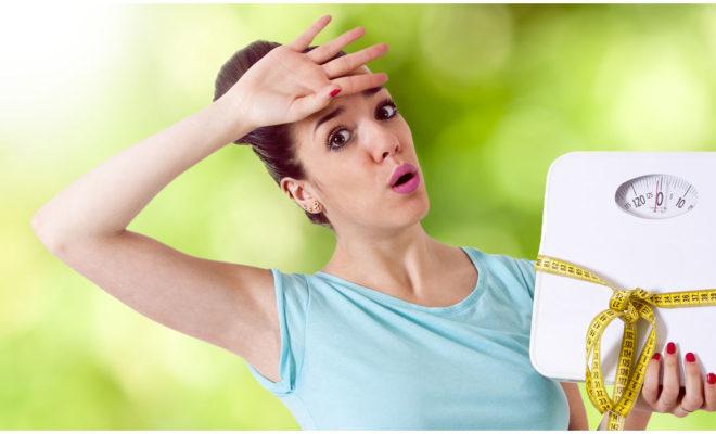 ¿Por qué como bien y sigo engordando?