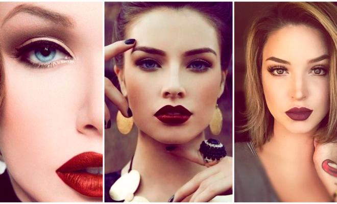 Cómo incorporar de manera divertida el color café en tu makeup