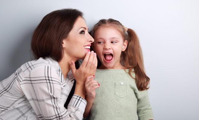 5 mentiras que todo padre dice a sus hijos