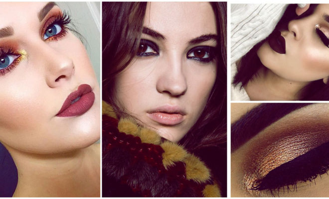 Los makeup más sexys para usar esta semana