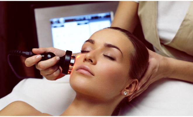 10 beneficios de la terapia láser