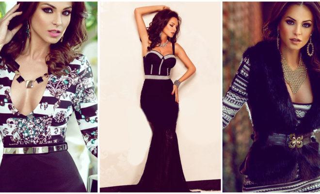 Si eres un estilo seductor te encantarán estos looks hermosos, ¡wow!