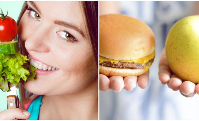 10 señales que muestran que no eres tan saludable como piensas