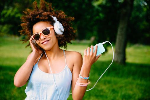 Música para estar feliz