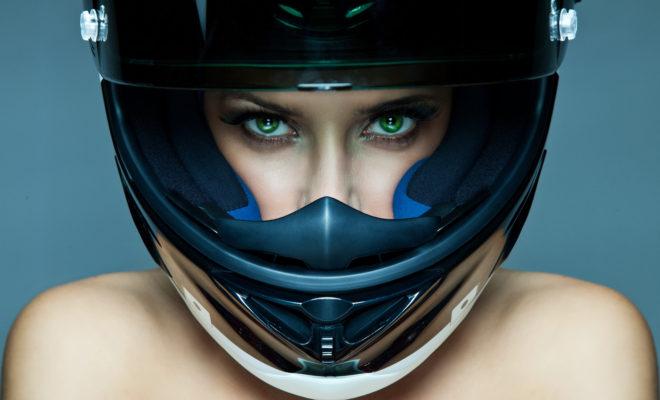 6 beneficios de manejar una moto alguna vez en la vida
