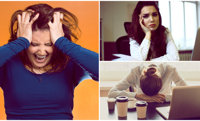 7 pasos para liberarte del estrés
