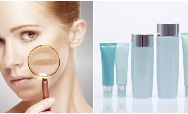 Productos erróneos para blanquear tu piel que deberías evitar