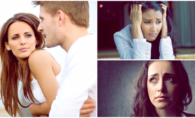 Estos son los 7 aspectos que conoces de ti después de una ruptura