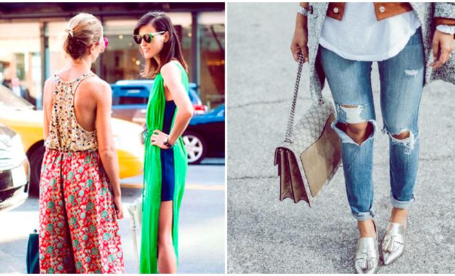 Cómo refrescar tu outfit sin gastar de más