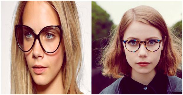 escoge tus lentes de aumento